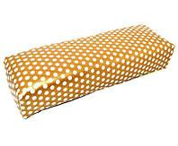 Подставка для рук PRD, подлокотник 30 см, разные цвета, подставка для кабинета маникюра, маникюрная подставка для рук, подставка под руку для маникюра