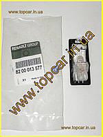 Ліхтар підсвічування заднього номерного знака Renault Megane II ОРИГІНАЛ 8200013577