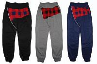 Спортивные штаны для мальчиков оптом, Seagull, 116-146 см,  № CSQ-58035, фото 1