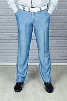 Мужские голубой джинсы  STEFANO RIcci