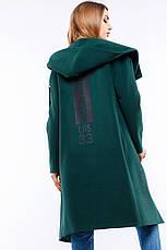Весеннее  пальто Данелия  Nui Very (Нью вери), фото 3
