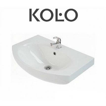 Умывальник мебельный Kolo Runa  50, фото 2