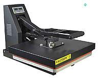 Термопресс планшетный  Flat Clamshell Press SB3D