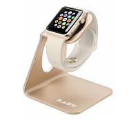 Подставка для Apple Watch Laut AW-Stand Gold