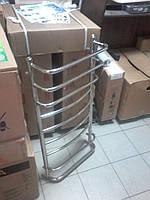 Полотенцесушитель каскад дуга 50 см шириной и 100 см высотой