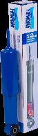 Амортизатор ВАЗ 2101, 2102, 2103, 2104, 2105, 2106, 2107 подвесной передний со втулкой масляный BASIC FINWHALE