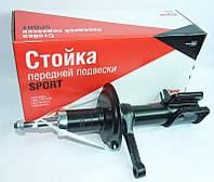 Амортизатор ВАЗ 2108, ВАЗ 2109, ВАЗ 21099 (стойка правая) газовый (г.Скопин) 21080-290540230