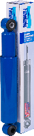 Амортизатор ВАЗ 2121, 2129, 2130, 2131, 2120 НИВА подвесной задний со втулкой масляный BASIC (FINWHALE) 120312