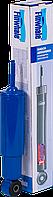 Амортизатор ВАЗ 2121, 2129, 2130, 2131, 2120 НИВА подвесной передний со втулкой масляный BASIC FINWHALE 120311