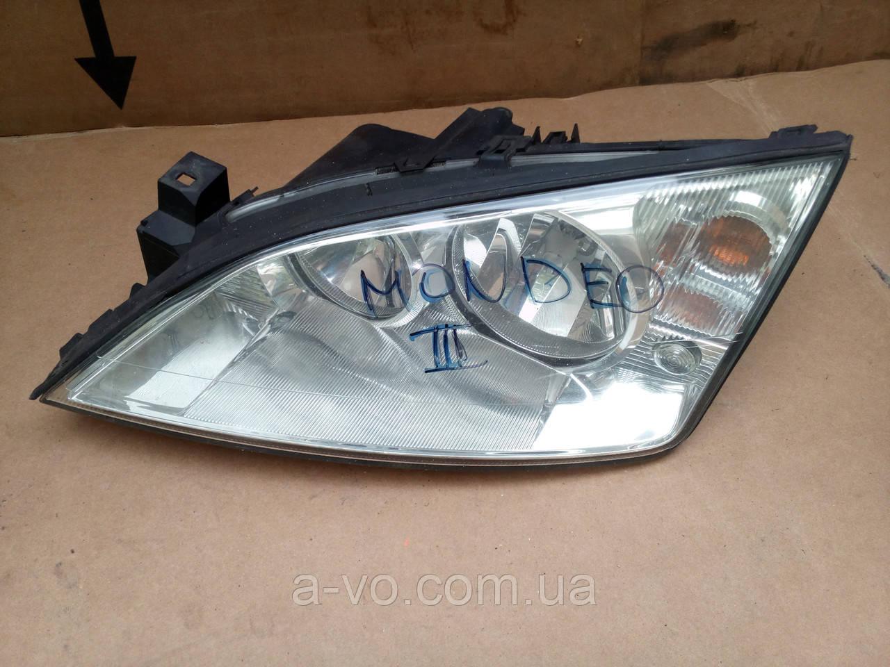 Фара основная левая для Ford Mondeo 3, AL 0301174201