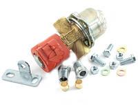 Электромагнитный клапан газа BRC ET98 (8 mm)