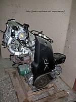 Двигатель инжекторный в сборе 1.3л A-307-1000400