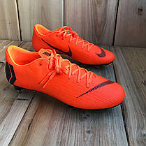 5d8d12db Бутсы Nike Mercurial Vapor 12 Academy SG-PRO AH7376-810 (Оригинал ...