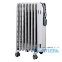 Масляный радиатор MPM C-07-09