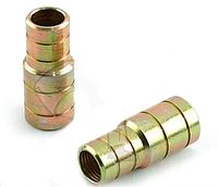 Разъем, штуцер газовых и водяных шлангов 16-19мм. GZ-253