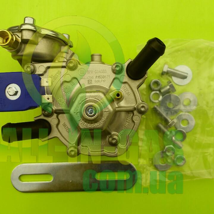 Газовый редуктор Tomasetto АТ09 Alaska