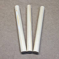 Палочки деревянные круглые 20мм*20см