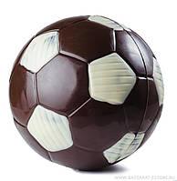 """Форма для шоколада """"Футбольный мяч"""""""