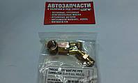 Соединитель резьбовой трубки пластиковой Д8 М14х1.5
