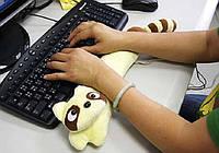 USB Подушка с Подогревом под Руки (ПК/PC) подарок