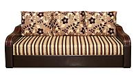 Прямой диван Гранада №2 еврокнижка, фото 1