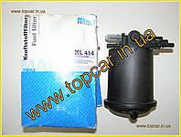 Паливний фільтр Renault Master 2.2 DCi Knecht Німеччина KL414