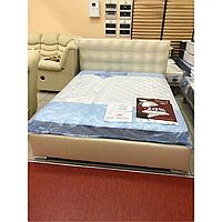 """Кровать с подъемным механизмом """"Теннеси"""" 160х200"""