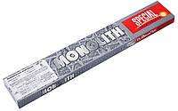 Электроды по нержавейке PlasmaTec Монолит ЦЛ-11 Ø 3 мм (упаковка - 1 кг)