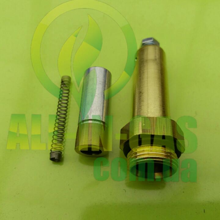 Ремкомплект клапана газа tomasetto (Италия)