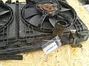 Радиатор охлаждения двигателя Mazda 626 GF 1997-2002г.в. дизель, фото 4