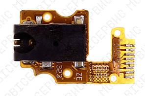 Lenovo A1000 (idea Tab) разъем гарнитуры 3.5mm