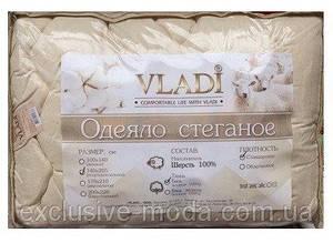 Одеяла VLADI и VILUTA