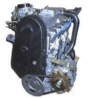 Двигатель ВАЗ 2108, ВАЗ 21083, ВАЗ 2109, ВАЗ 21093, ВАЗ 21099 70 л.с.(1,5л) карбюраторный (пр-во АвтоВАЗ)