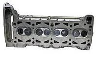 Головка блока цилиндров ВАЗ 21214 (голая) с дополнительным отверстием под штуцер (АвтоВАЗ) 21214-100301130