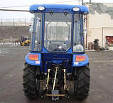 Трактор с кабиной DongFeng 244DHXC, фото 6