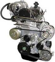 Двигатель ВАЗ 21213 (1,7л.) карбюраторный (пр-во АвтоВАЗ) 21213-100026001