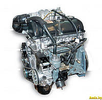 Двигатель ВАЗ 21214 (1,7л.) инжекторный (пр-во АвтоВАЗ) 21214-100026032