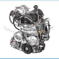 Двигатель ВАЗ 21230 (1,7л.) 8 клапанный (пр-во АвтоВАЗ) 21230-100026041