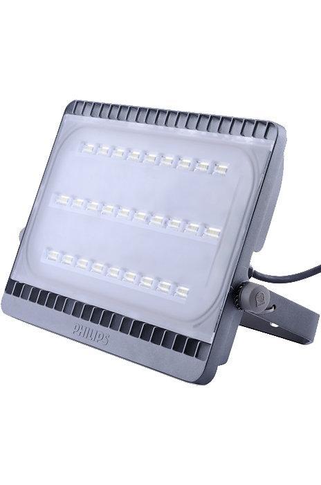 BVP161 LED90/NW 100W 220-240V WB GREY GM