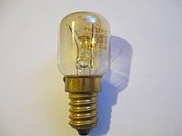 В НАЛИЧИИ! Лампа для духовки Philips Appl 25W E14 230-240V T25 CL (Италия)