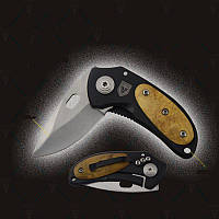 Нож складной RUISS WOOD
