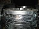Полоса стальная оцинкованная 50х5, фото 4