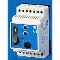 Терморегулятор на DIN-шину ETN/F-2P-1441