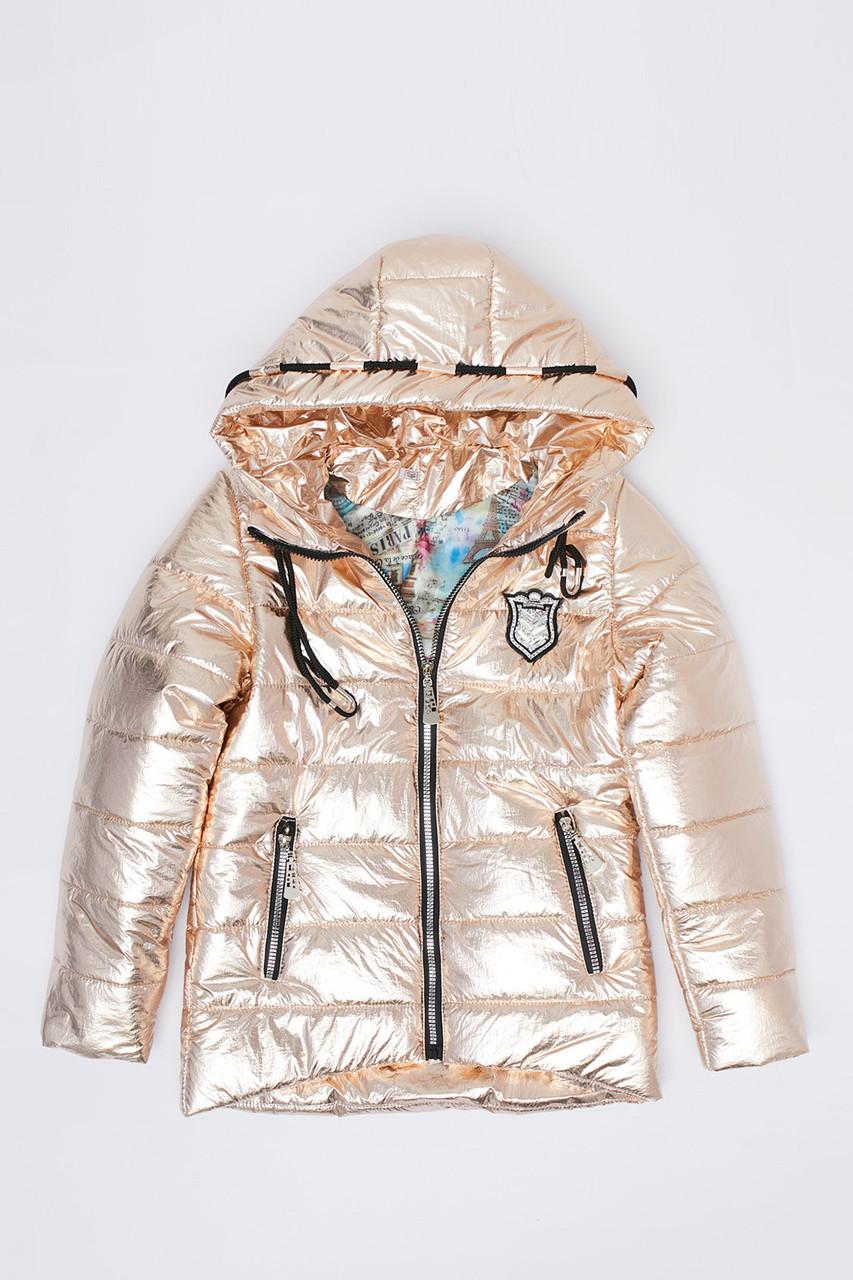 Розовая Куртка Купить