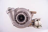 Турбина новая (Турция) Citroen С4 I 9663199080 EGTS 109 HP (л.с.)