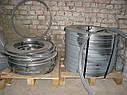Полоса стальная оцинкованная 50х5, фото 5