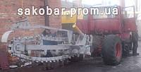 Баровая установка Т-150К.ЭТЦ-165.100