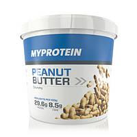 My Protein Арахисовая паста Peanut Butter Natural (1 kg)