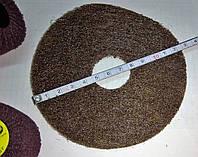 Скотч брайт 125/32 гибкий круг шлифовальный крупное зерно
