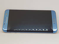 Дисплейный модуль Samsung Galaxy S7 EDGE G935F оригинал GH97-18533G